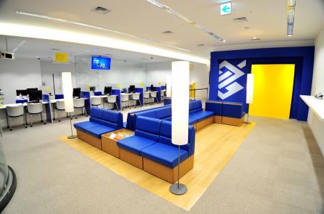 Alternativa online not cias economia bb reduz for Banco exterior agencias